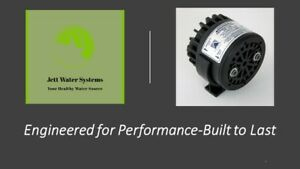 ERP-500. Aquatec ERP-500 Permeate Pump for Reverse Osmosis (Mounting Kit)