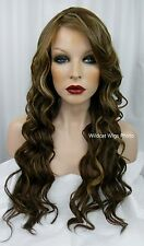 HEAT OK .. Super Sexy KEY WEST Wig from Sepia .. FS8.27.613 - Hot Color Mix! *