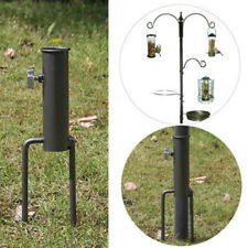 Accesorios de sombrilla de sombrilla de jardín de metal para exterio~QA