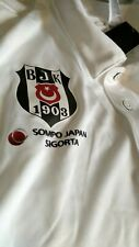 ADIDAS BESIKTAS FC BJK 1903  CLIMACOOL POLO S/S SHIRT BNWT ! SIZE 2XL