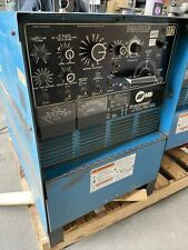 Miller Syncrowave 250 Acdc Arc Weldong Power Source