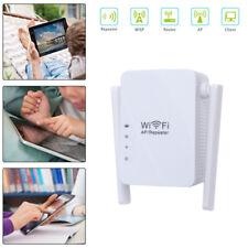WIFI Signal Verstärker Wifi Router Booster Extender WLAN Repeater EU 300 Mbit/s