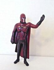 Carl's Jr Kids Meal Toy Magneto Action Figure X-Men Days of Future Past 4in 2013