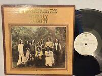Stoneground Family Album EX 2LP WLP GATEFOLD PROMO hippie soul psych