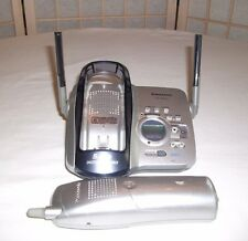 Panasonic KX-TG5431S Single Handset 5.8GHz Replacement Cordless Phone