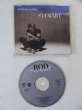 Rod Stewart - Waltzing Matilda Tom Traubert's Blues 3 Track Single 1992