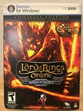 Lord of the Rings Online Complete Edition: Shadows Angmar & Mines Moria PC & Key