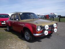 FORD MK1 Escort Mexico AVO Capri Cortina WINGARD door wing MIRRORS RETRO FORD