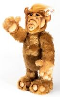 Steiff 'ALF' (aka Alien Life Form) limited edition collectable - 658280 - BNIB