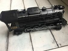 Lionel The Polar Express Locomotive 1225 from Ready-to-Play Train Set