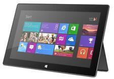 icrosoft Surface Pro 2 - Wi-Fi - 128GB - Schwarz - Zustand C