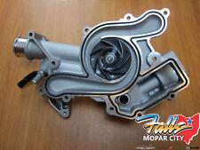2003-2008 Chrysler Dodge 5.7L Water Pump With Gasket Mopar OEM