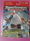 Transformers Armada ASTROSCOPE, PAYLOAD, SKY BLAST Mini-con Space Team Basic NIB