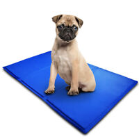 Pet Cooling Mat Cool Gel Pad Cooling Pet Bed for Dog Cat Non-Toxic, Water proof