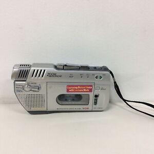 Sony Microcassette Recorder M-200MC Silver #565