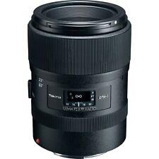 Tokina ATX-i 100mm F/2.8 FF Macro Lens (Canon EF) *NEW* *IN STOCK*