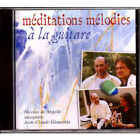 ☆ CD Nicolas De ANGELIS Meditations melodies ☆ NEW SEALED ☆ RARE ☆