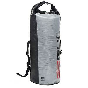 Gul 50L Heavy Duty Dry Backpack Unisex Pack Case Sack Holdall Athletic Sport