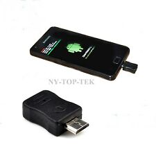 Fix / Unbrick Download Mode USB Dongle Jig for Samsung Galaxy Android Smartphone