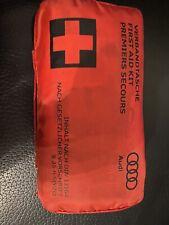 Genuine Audi First-Aid Kit 06/2023 Longer Expiry!!