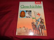 Geschichte Buch aus der Serie Junior Wissen von Unipart