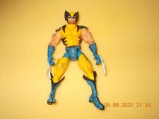 loose marvel legends   WOLVERINE   movie comics cartoon universe avengers  x men
