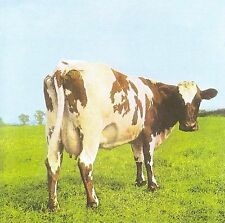 Atom Heart Mother by Pink Floyd (CD, Oct-1994, EMI) REMASTERED