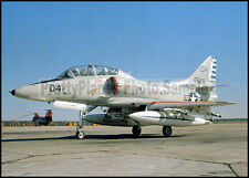 USMC A-4 Skyhawk H&MS-32 MCAS Cherry Point 1978 5x7 Aircraft Photos
