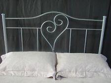 Maria Queen Size Metal Bed-Aussie Made