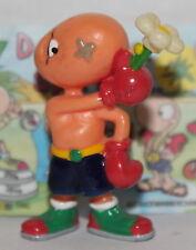 1x ... sagt`s mit Blume mit BPZ -- aus Bill Body der Super Sportler von 1993