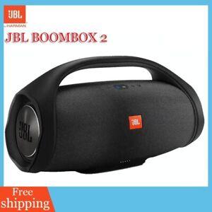 JBL Boombox 2 Portable Speaker Bluetooth Wireless Waterproof Outdoor Sport Cool