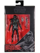Star Wars Black Series Collection Death Trooper Action Figure