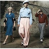 SIGNED NEW & SEALED Dexys - Let The Record Show (Deluxe 2 CD & DVD)