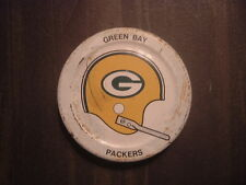 1970's Green Bay Packers Gatorade Bottle Cap
