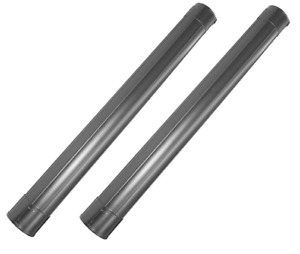 2.5 Inch by 32 Inch Extension Wands for Shop Vac 9068400