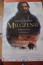 "Silence - Movie Poster - Polish Release 27"" x 38"""