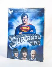 """Richard Donner's SUPERMAN The Movie (DVD, 4-Disc, Special Edition) """"NEW"""""""