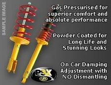 TAP277 SPAX PSX LOWERING KIT fit VAUXHALL Astra Mk III Cabriolet 9/93-