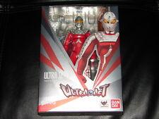 Ultra-Act Ultraseven Figure! Godzilla Gamera Ultraman