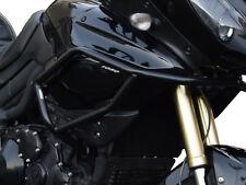 Defensa protector de motor Heed TRIUMPH TIGER 1050 (2007 - 2012)  + Bolsas