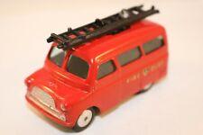 Corgi Toys 405M Bedford Utilecon Fire Tender in mint all original condition