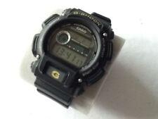 Pre-owned: Casio 3232 G-Shock Men's Watch. DW-9052. Black