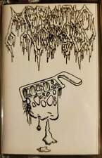 Mephitic Corpse - Immense Thickening Vomit(Tape/2020)EURO PRESS UNDERGANG RIPPER