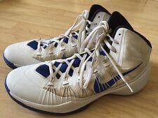 Nike Hyperdunk 630845-991 Custom Basketball Shoes Men's 12.5
