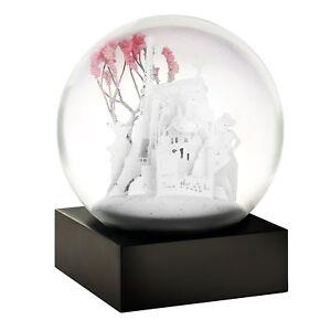 Paris Cool Snow Globe by CoolSnowGlobes