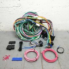 1949 - 1961 Lincoln Wire Harness Upgrade Kit fits painless terminal compact new