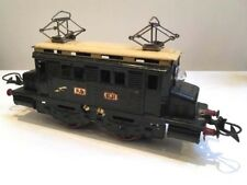Converted Dc Hornby O French 20 Volt Po Loco
