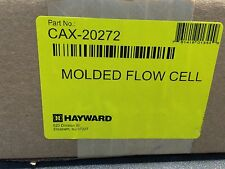 Hayward Cat 2000 / 4000 / 5000 Flow Cell Cax-20272 Automated Orp pH Controller