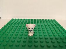 LEGO FRIENDS WHITE CAT FROM SET 41013 (NEW)