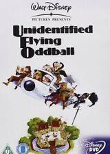 """""UN ASTRONAUTA EN LA CORTE DEL REY ARTURO"""" DVD (1979) Walt Disney {MEGA RARE }"